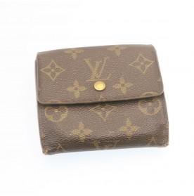 LOUIS VUITTON Monogram Wallet 8set LV Auth yk1637